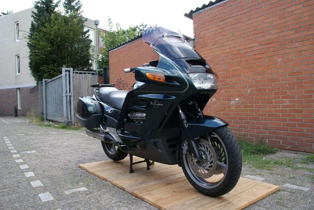 Honda ST 1100 Pan European tweedehands motor kopen