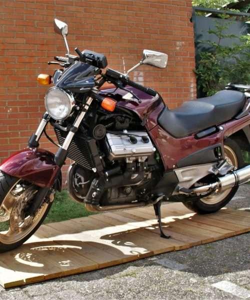 Honda ST 1100 Pan European Naked Bike tweedehands motor