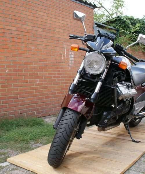 Honda ST 1100 Pan European Naked Bike