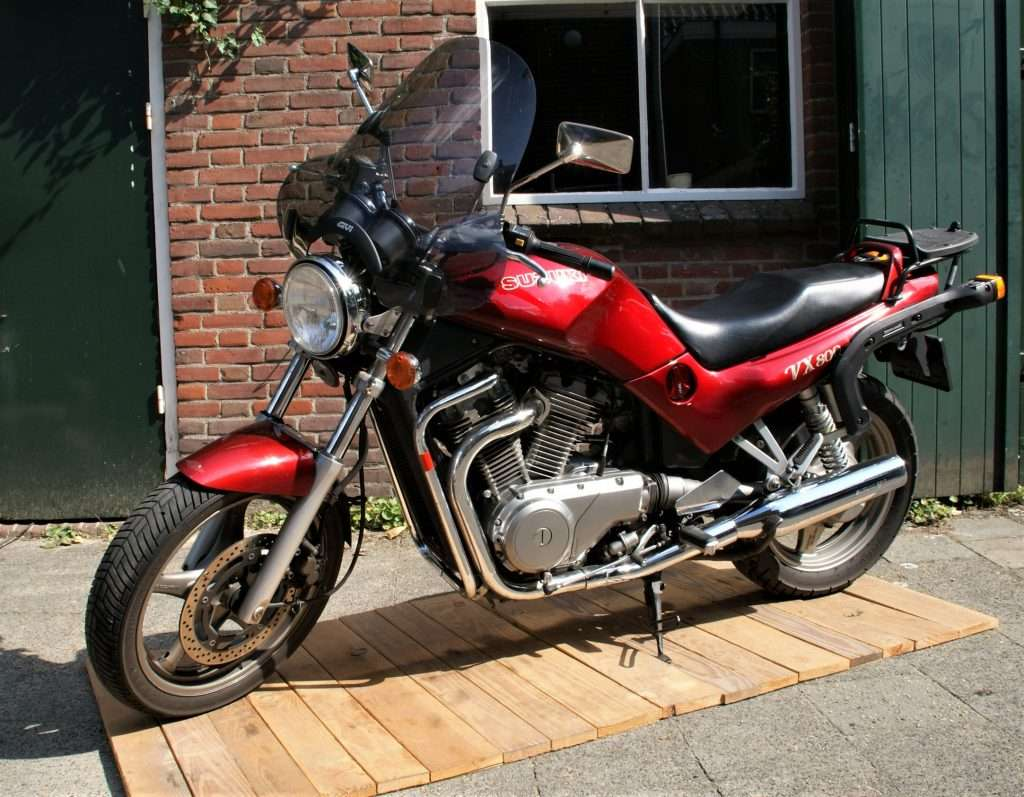 Suzuki VX 800 tweedehands motor