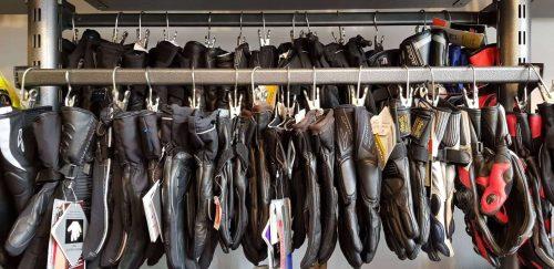 Alle handschoenen voor €25